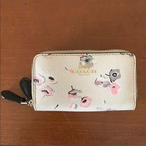 Coach Mini Clutch